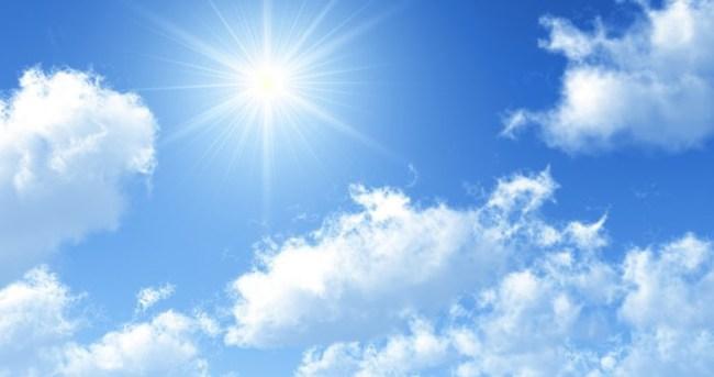 1880'den beri en sıcak yıl 2014 oldu