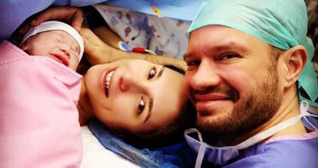 Ozan Doğulu 3. kez baba oldu