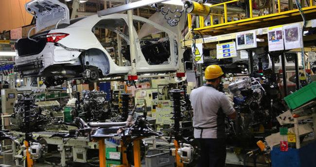 Otomotivde 'yerli parça' müjdesi