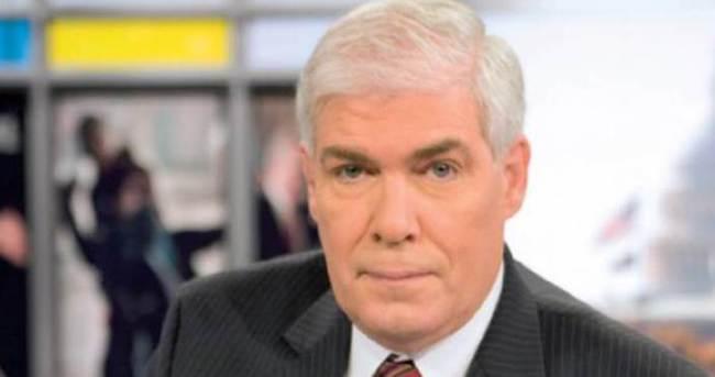 İsrail karşıtı tweet atan CNN sunucusu istifa etti