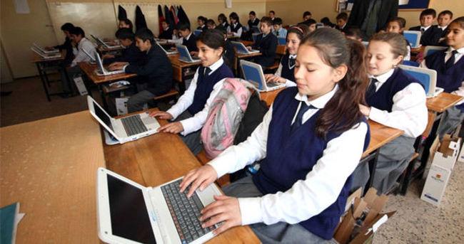 Milli Eğitim Bakanlığı'ndan şifre alarmı haberlerine açıklama