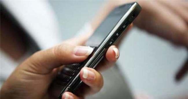 Cep telefonu kullanıcılarına yüksek fatura uyarısı