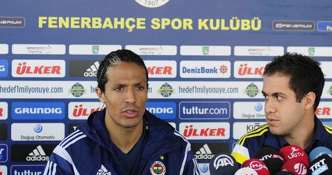 Bruno Alves: Fenerbahçe'yi korumak için...