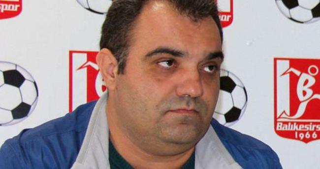 Balıkesirspor'un 2 transferi geliyor