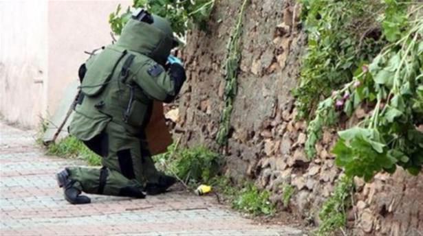 İstanbul'un bırakılan bombaları YDG-H üstlendi