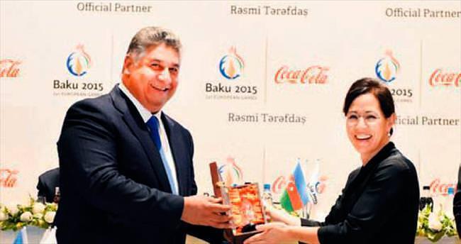 Coca-Cola'dan Orta Asya'ya 250 milyon dolarlık yatırım