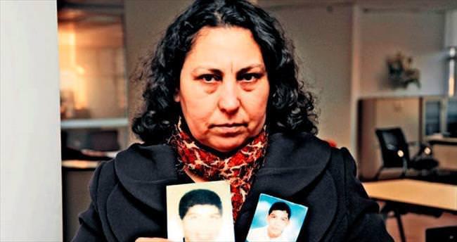 Bir fotoğrafla 11 yıldır kayıp oğlunun peşinde