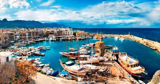 Kıbrıs'a ücretsiz uçuş fırsatı