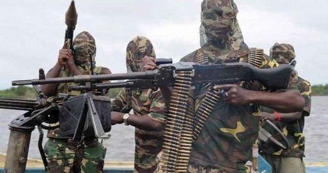 Boko Haram 60 kişiyi kaçırdı