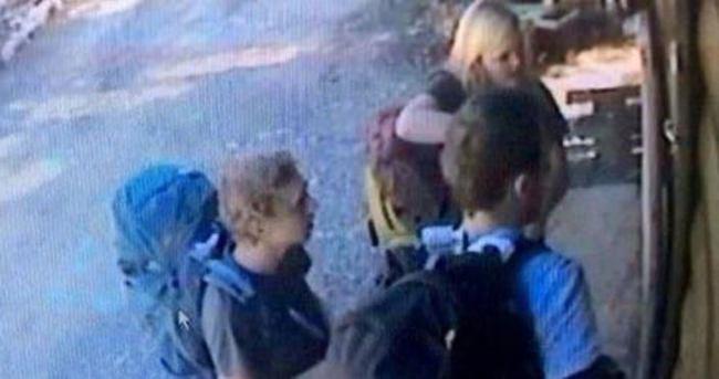 Antalya'da kayıp öğrenciler bulundu