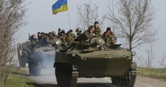 Ukrayna'da ateşkes pamuk ipliğine bağlı