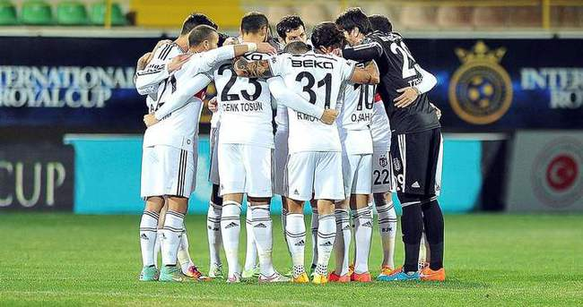 Adana Demirspor - Beşiktaş maçı ne zaman, saat kaçta, hangi kanalda?