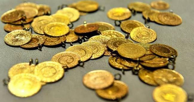 Altın fiyatları yükselmeye devam ediyor! işte borsa, altın ve döviz kuru