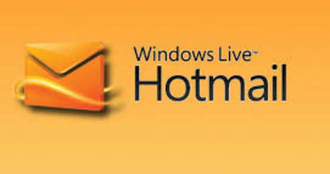 Hotmail ücretsiz hesap açma