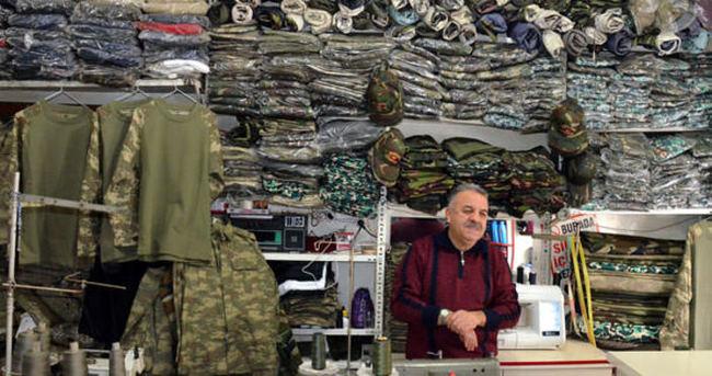 Bedelli askerlik satışları durma noktasına getirdi