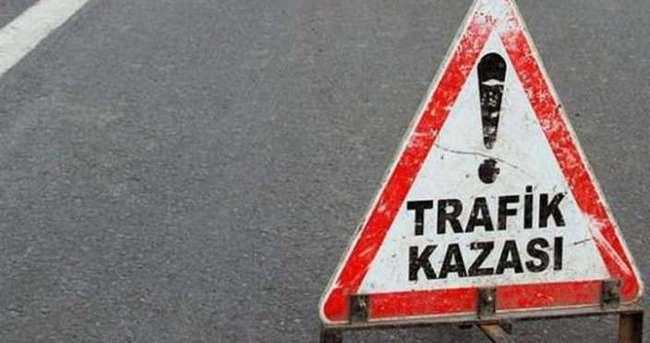 Siverek'te feci kaza: 4 ölü