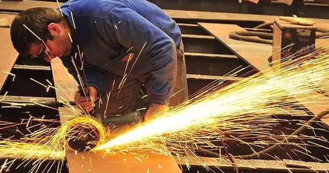 Fikri Işık: 2015'te imalat sanayi daha etkin olacak