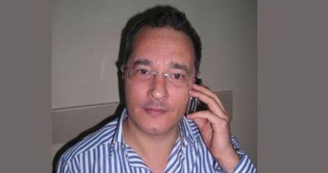 Ercan Demir tutuklandı