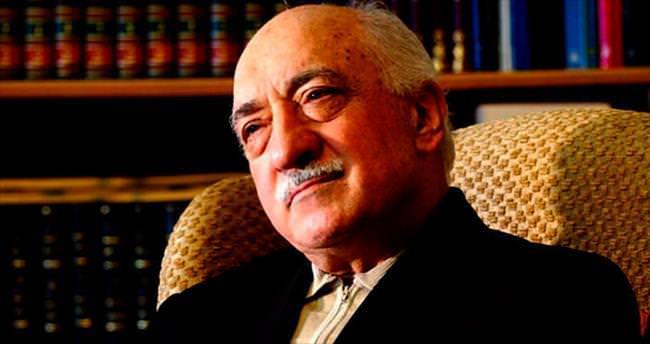 Gülen'in iadesi için özel prosedür