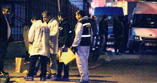 'Seçim militanları' suçüstü yakalandı