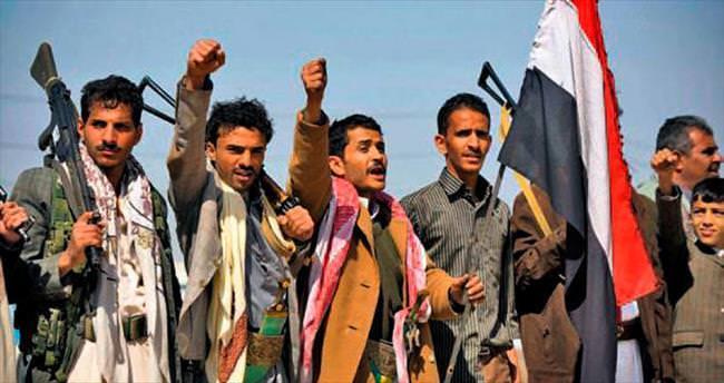Yemen uçurumun kenarında