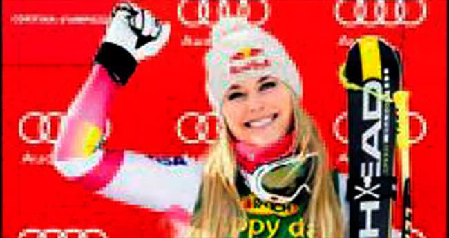 En fazla yarış kazanan isim Lindsey Vonn