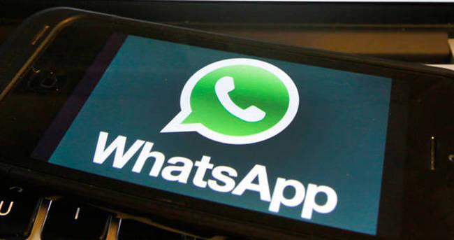 Whatsappın başı spamcilerle dertte