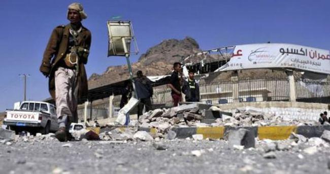 Yemen'de Tugay Komutanına saldırı