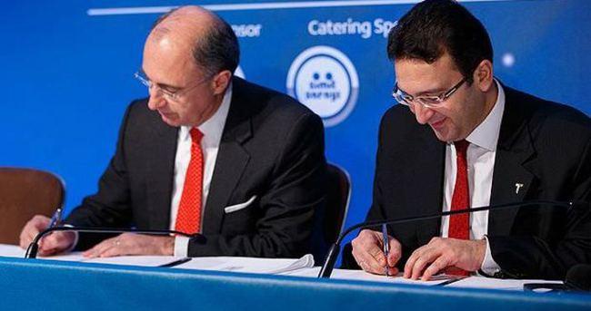 İstanbul ile Londra Borsası arasında dev işbirliği