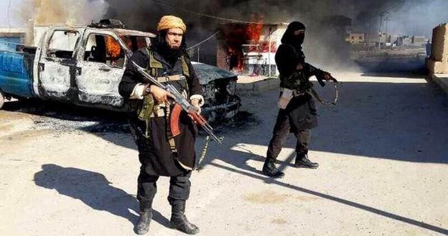 10 DEAŞ üyesi yakalandı iddiası