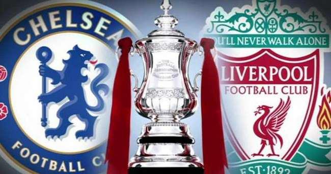 Liverpool Chelsea maçı ne zaman saat kaçta hangi kanalda