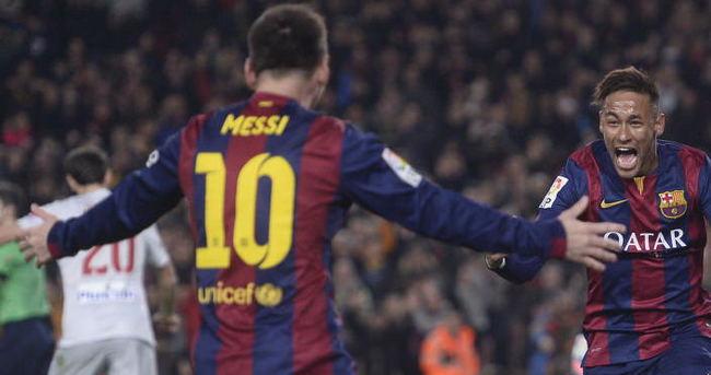 Barcelona-Atletico Madrid maçı ne zaman saat kaçta hangi kanalda