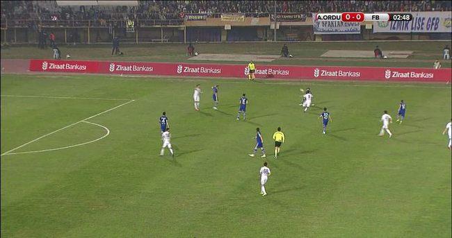 Fenerbahçe Türkiye Kupası maçı Atv canlı izle