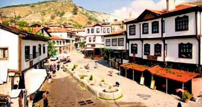 Ankara için tanıtım atağı