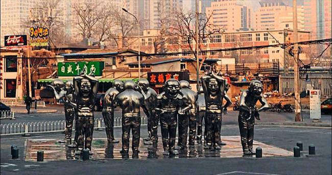 Egzotik ve çağdaş Pekin