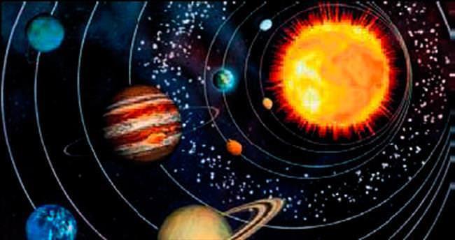 Güneş Sistemi'nde iki gezegen daha mı var?