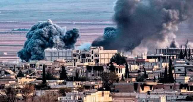 Kürtler Kobani'de kazanmaya yakın