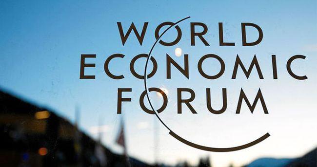 Türkiye 6 yıl aradan sonra Davos'ta