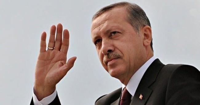 Erdoğan Somali'ye gidecek