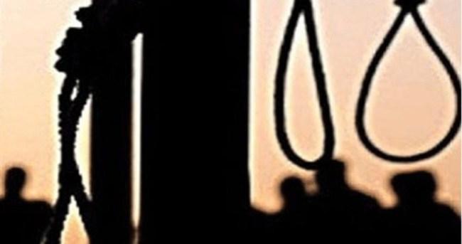Kız çocuğunu öldüren 3 kişi idam edildi