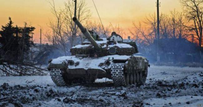 Rusya: Yeni bir soğuk savaş istemiyoruz