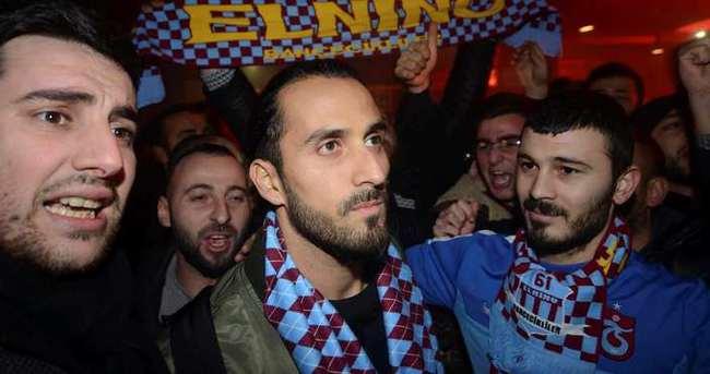 Erkan Zengin Fenerbahçe'de oynamalı
