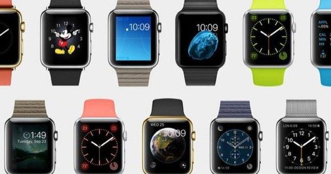 Apple'ın 20 yıl önce tasarladığı saat