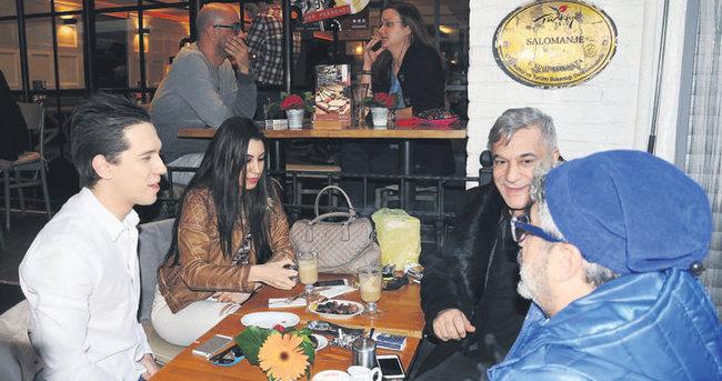 Mehmet Ali Erbil böyle yakalandı