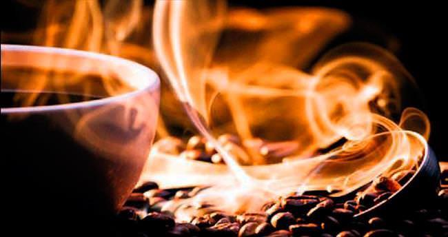 Cilt kanserine karşı kahve