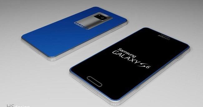 Galaxy S6'nın çıkış tarihi açıklandı