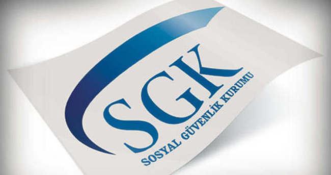 SGK-SSK Hizmet Dökümü - Prim Borcu Sorgulama