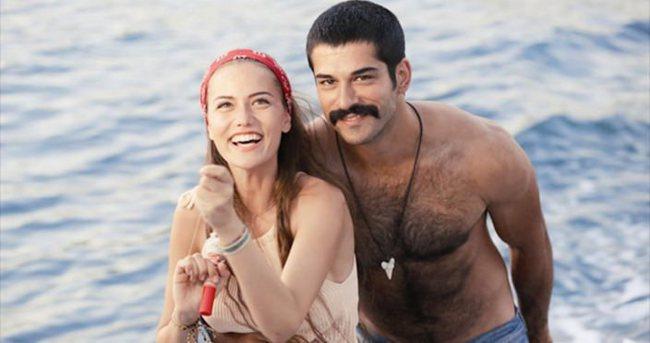 Aşk Sana Benzer filminin galası yapıldı