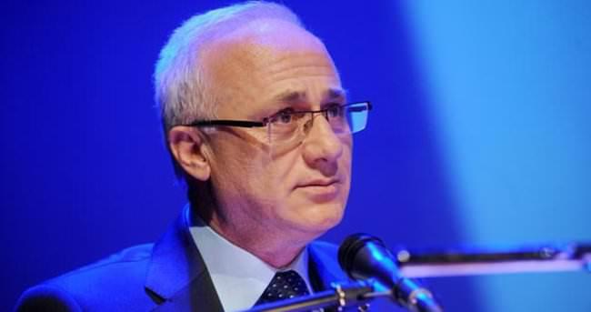 Mustafa Zengin'in Anadolu Partisi'nden istifa etti