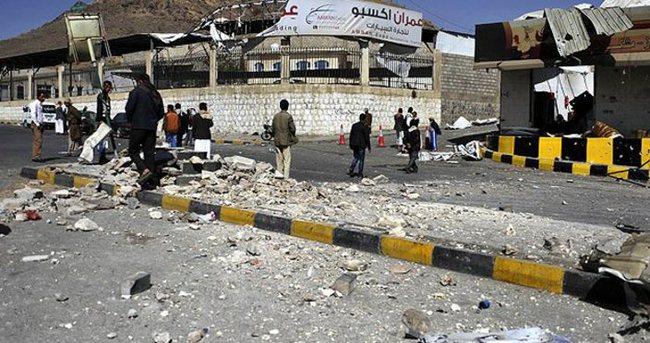 Husilerin saldırılarında 18 kişi öldü